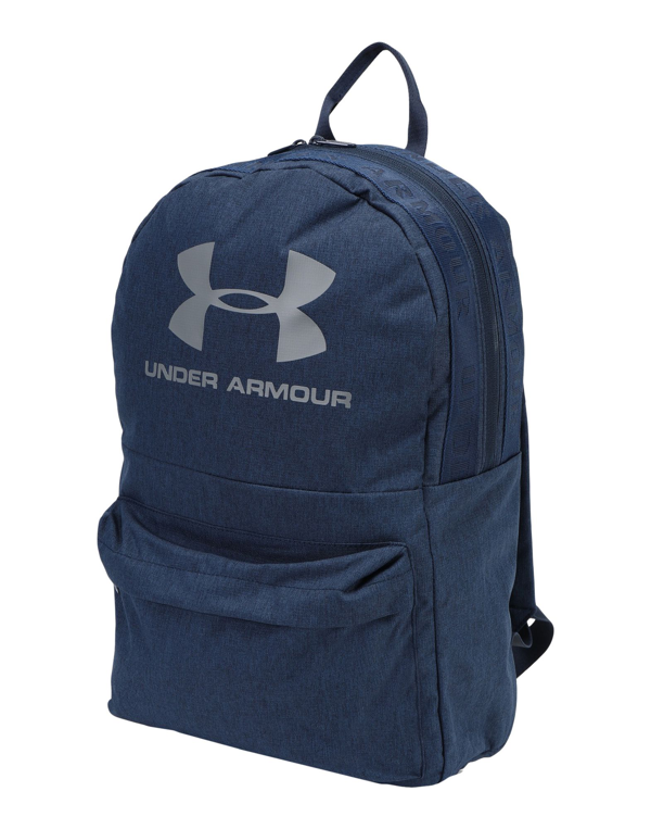Under Armour Backpack & Fanny Pack In Slate Blue