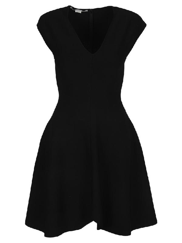 Stella Mccartney V In Black
