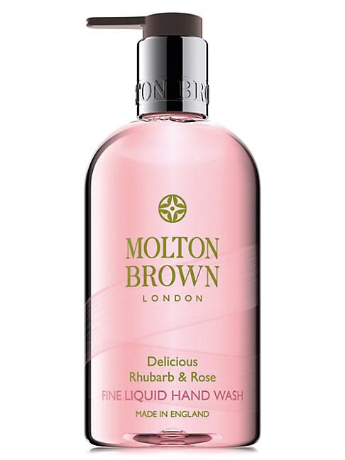 Molton Brown Rhubarb & Rose Hand Wash