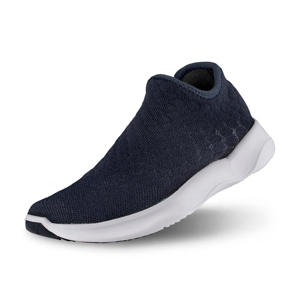 Vessi Footwear Barcelona Blue