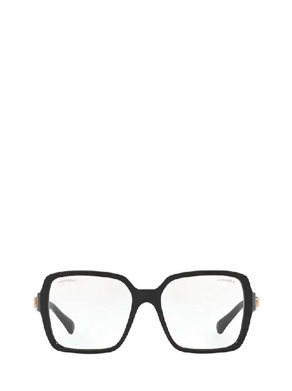 Chanel Women's Multicolor Metal Sunglasses