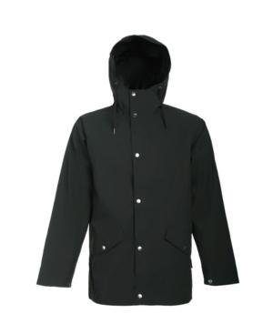 Tretorn Unisex Woven Jacket In Black