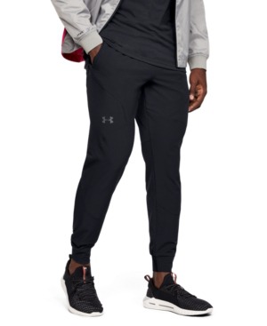 Under Armour Men's Unstoppable Joggers In Black