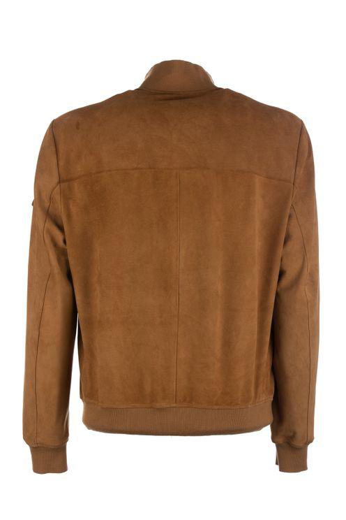 Roy Rogers Jacket In Brown