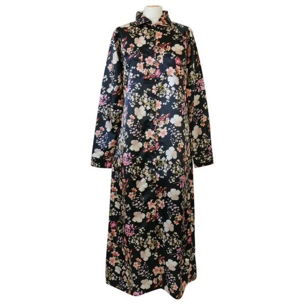 Pre-owned By Timo Multicolour Dress