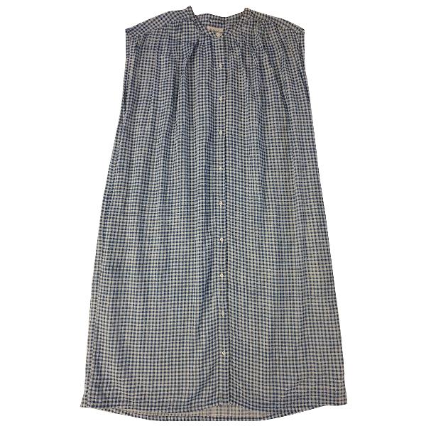Swildens Multicolour Cotton Dress