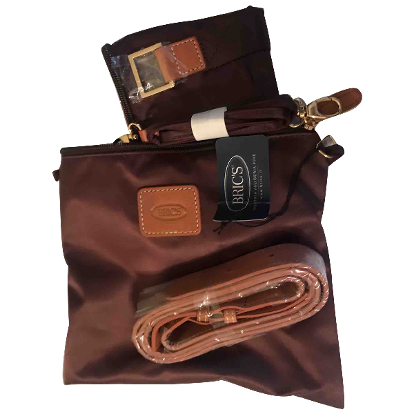 Bric's Cloth Handbag