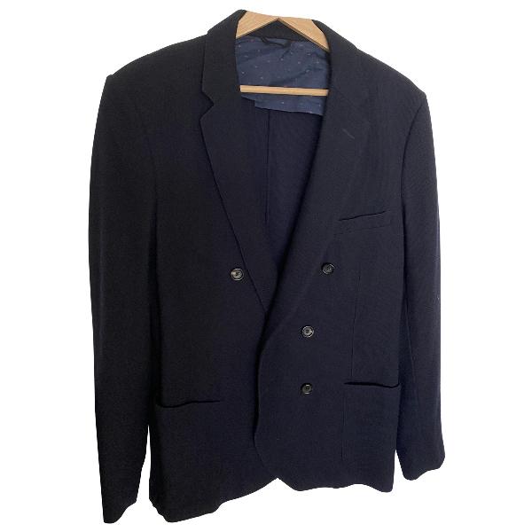 Tonello Navy Jacket