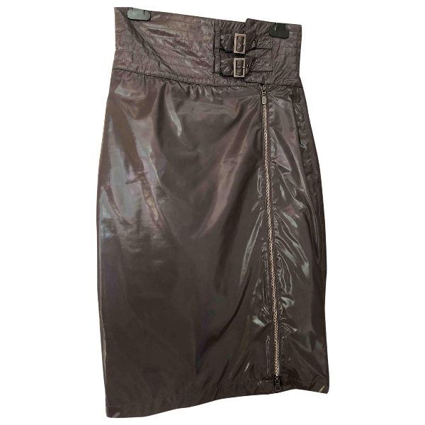 Belstaff Anthracite Skirt