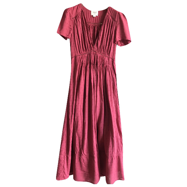 Swildens Cotton Dress