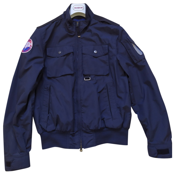 Museum Blue Jacket