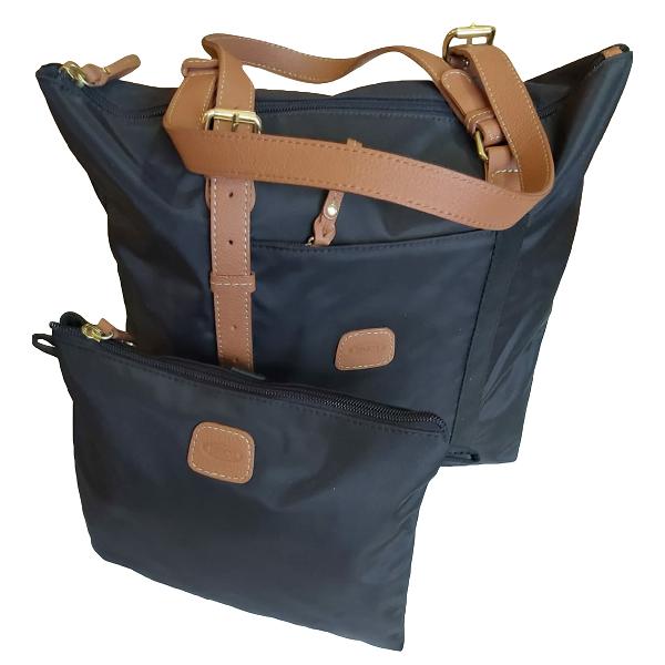 Bric's Black Handbag