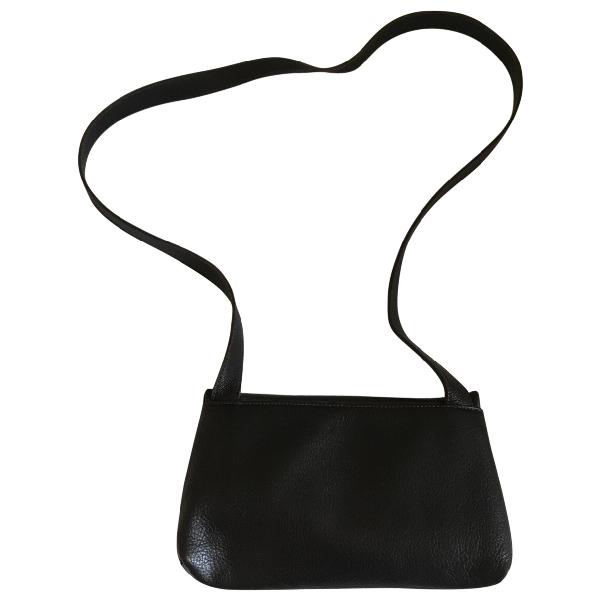 Il Bisonte Brown Leather Handbag