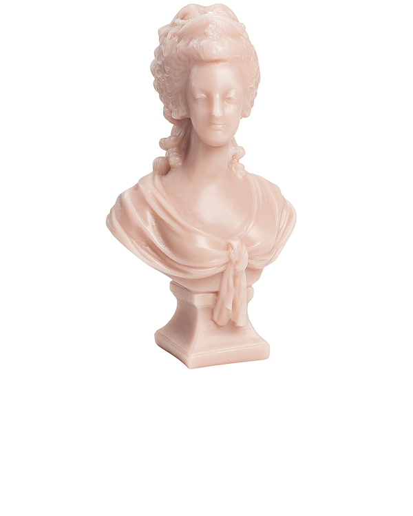 Cire Trudon Marie Antoinette Bust In Pink