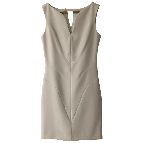 Milly Beige Dress