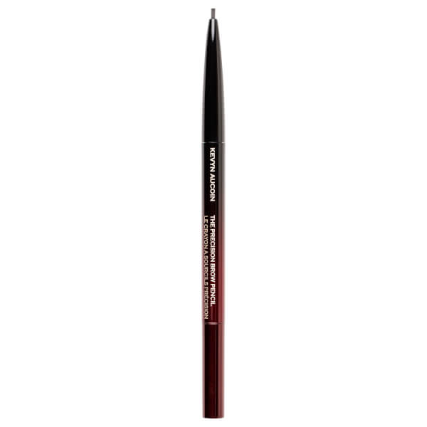 Kevyn Aucoin The Precision Brow Pencil (various Shades) In Dark Brunette