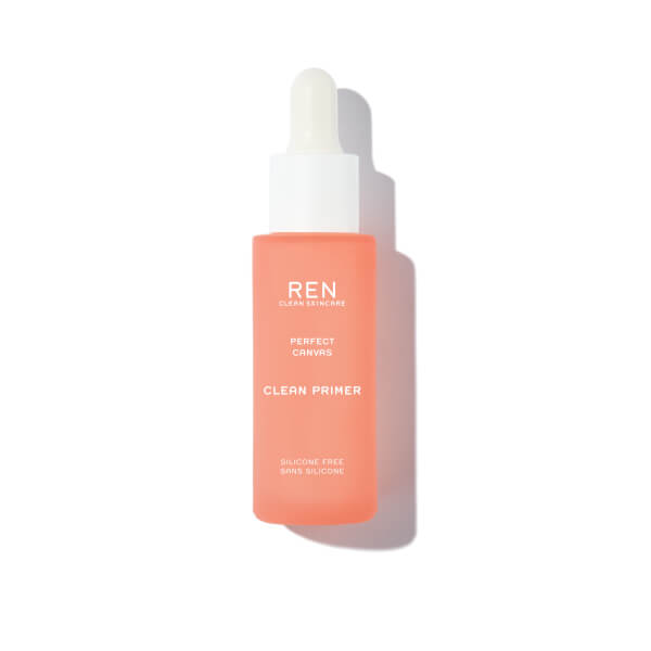 Ren Clean Skincare Ren Perfect Canvas Clean Primer 1.02 Fl. oz