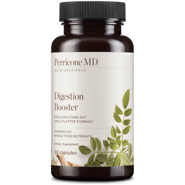 Perricone Md Digestion Booster Whole Foods Supplements (30 Day Supply)