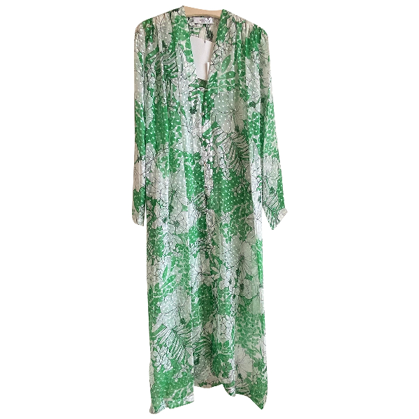 Roseanna Green Dress