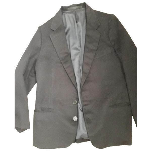 Harrods Black Cashmere Jacket