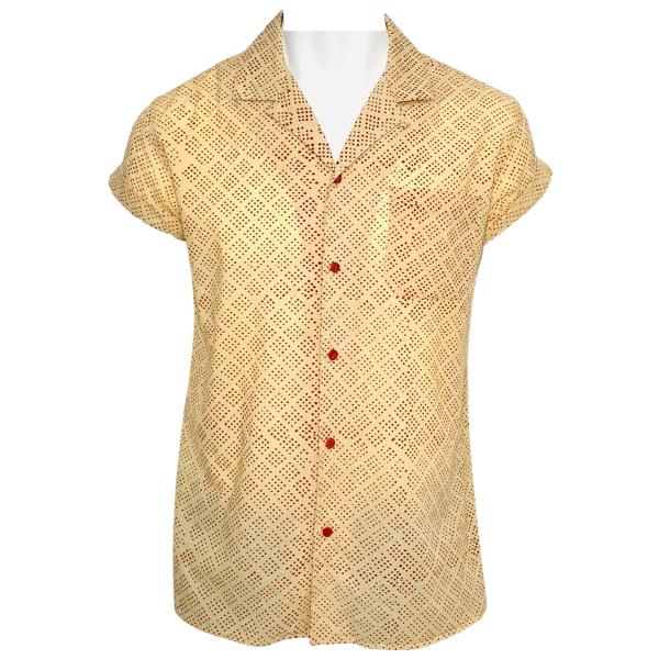 Ymc You Must Create Cotton Shirts
