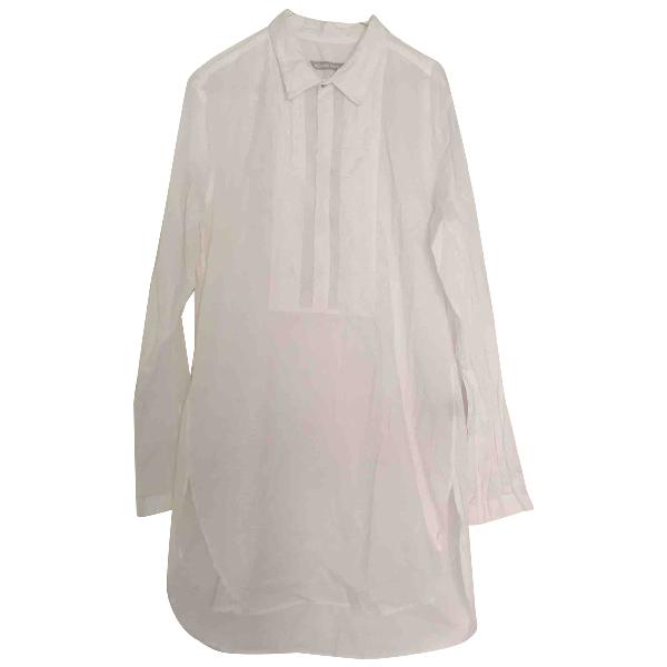Richard Nicoll White Cotton Shirts