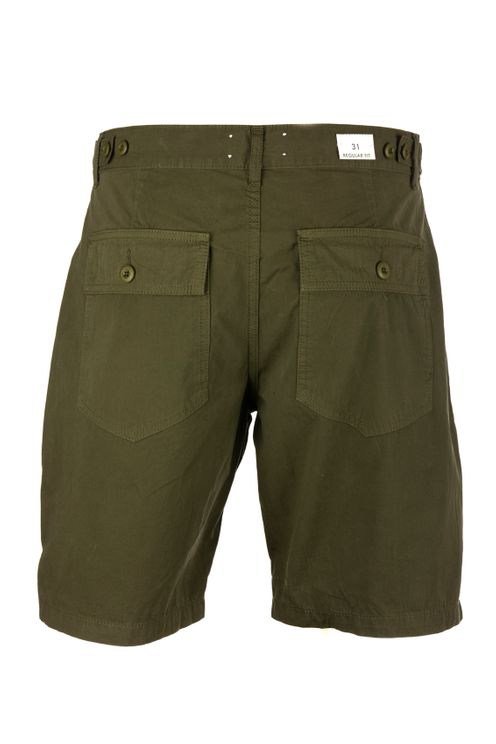 Roy Rogers Shorts In Green
