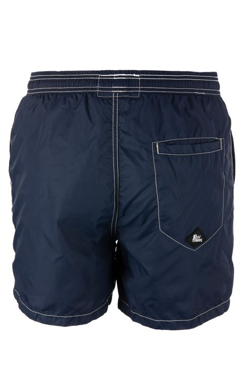 Roy Rogers Shorts In Blue