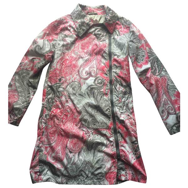 Etro Multicolour Jacket