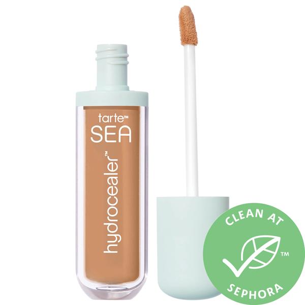 Tarte Sea Hydrocealer™ Concealer 46s In Tan-deep Sand 0.21 oz / 6 G
