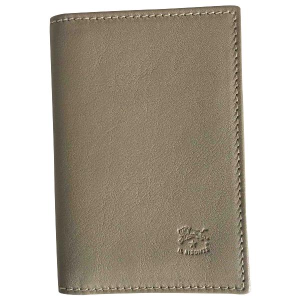 Il Bisonte Leather Purses, Wallet & Cases
