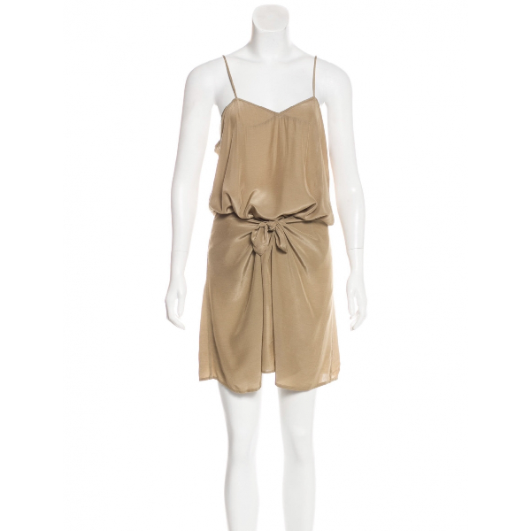 Christian Wijnants Beige Dress