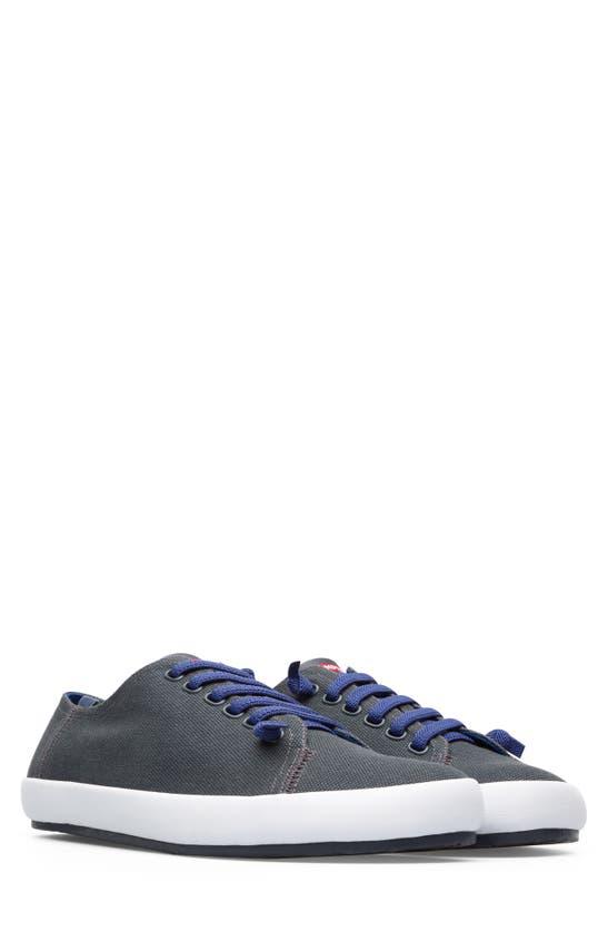 Camper Men's Peu Rambla Sneakers Men's Shoes In Charcoal