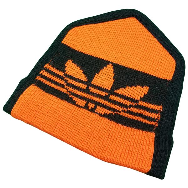 Adidas Originals Multicolour Wool Hat & Pull On Hat