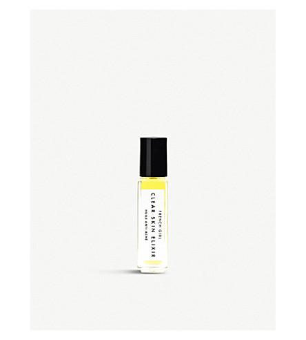French Girl Clear Skin Elixir Skin Oil 9ml