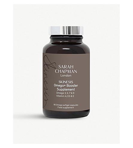 Sarah Chapman Omega+ Booster Supplement Box Of 90