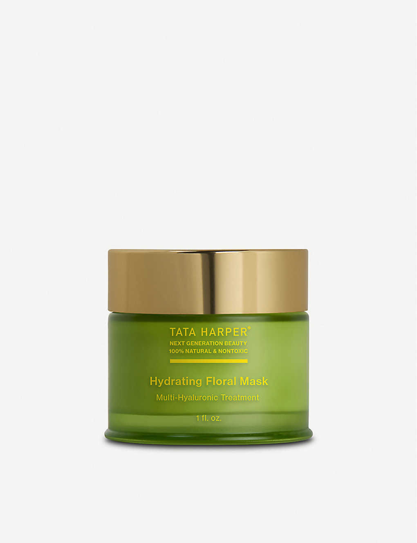 Tata Harper Hydrating Floral Mask 30ml