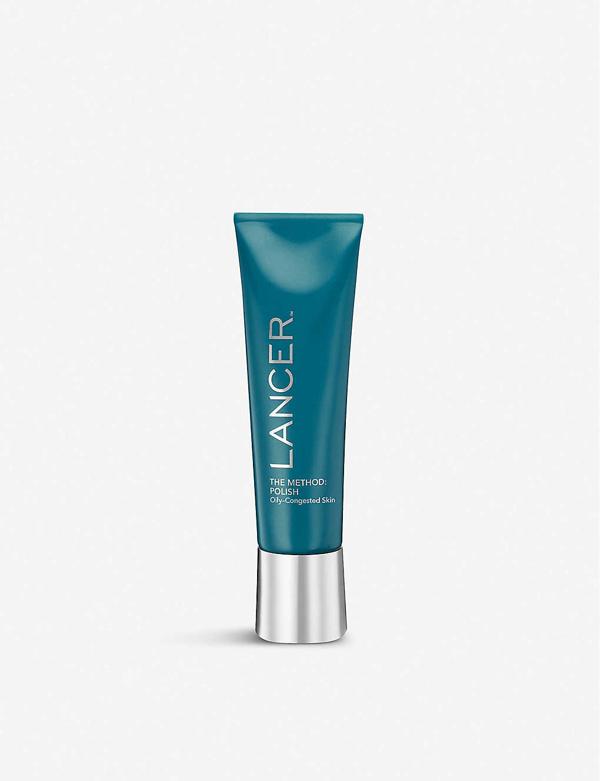 Lancer The Method: Polish Oily-congested Skin 120g