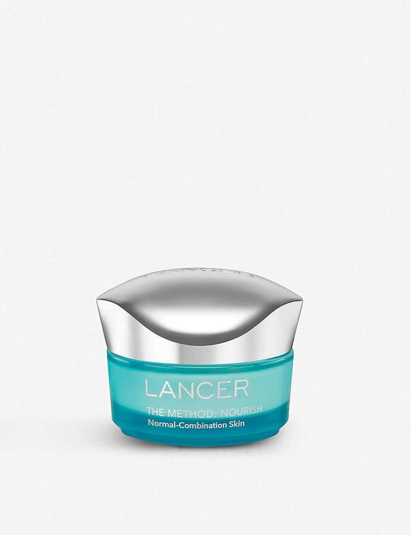 Lancer The Method: Nourish Normal-combination Skin 50ml