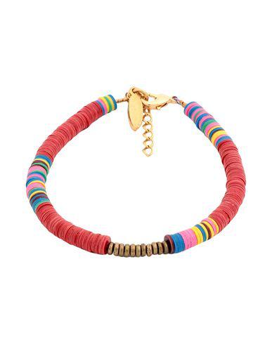 Allthemust Bracelet In Brick Red