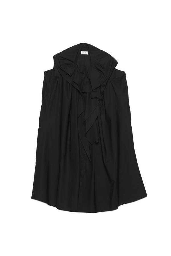 Lemaire Dress In Black