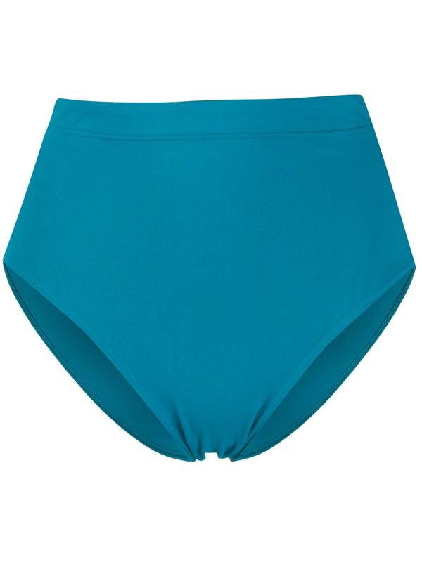 Eres High-waisted Bikini Bottoms In Blue