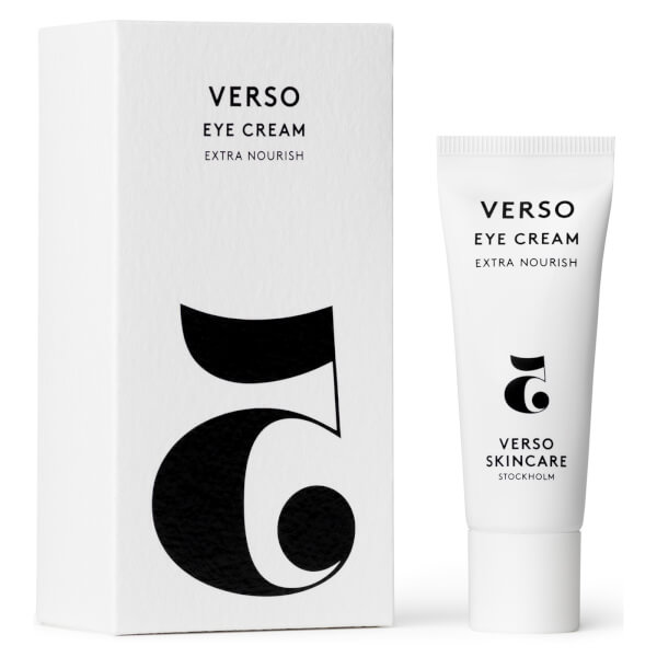 Verso Eye Cream 20ml