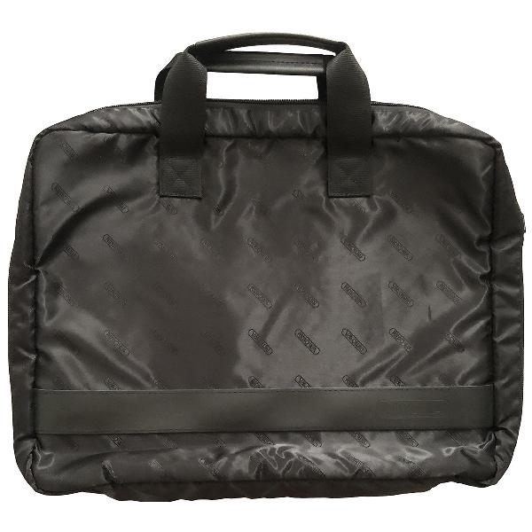 Rimowa Black Cloth Bag