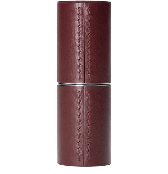 La Bouche Rouge Refillable Fine Leather Case