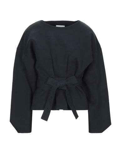 Les Coyotes De Paris Sweatshirt In Black