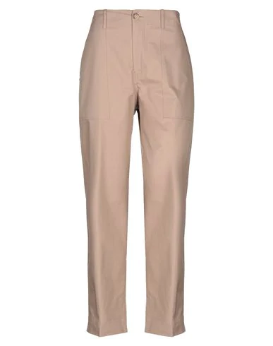 Liviana Conti Casual Pants In Sand