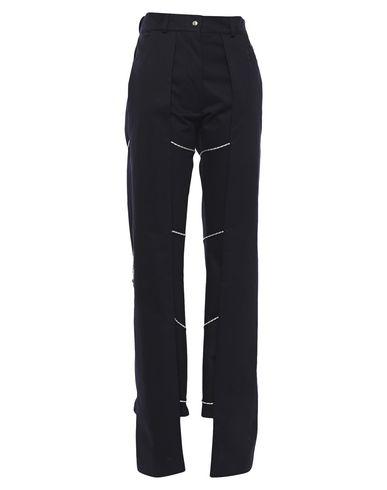 Afterhomework Casual Pants In Dark Blue