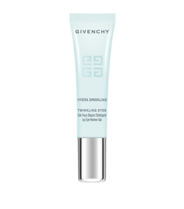 Givenchy Hydra Sparkling Twinkling Eyes Icy Eye-reviver Gel In White