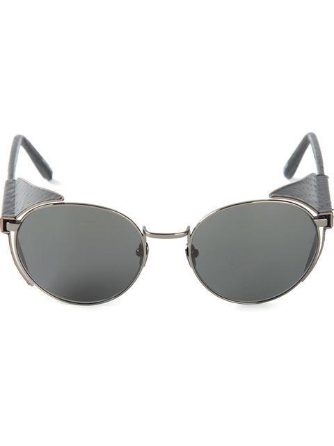 Linda Farrow ' 300' Sunglasses